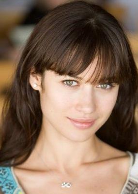 Ольга Куриленко: Красота - это красивая душа