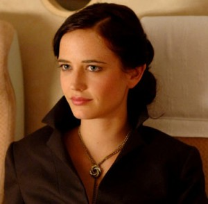 Eva Green James Bond Casino Royale