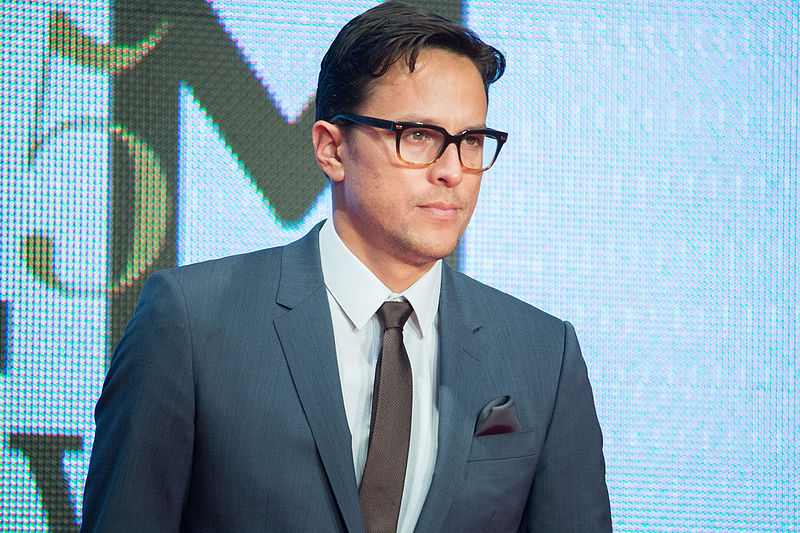 Cary Joji Fukunaga Beast Of No Nation__at_Opening in Japan from Wikicommons